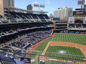 View from PEtco 309
