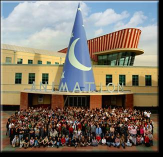 DisneyAnimationStudios